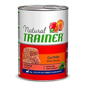 Trainer Natural Dog Medium Maxi Adult Pollo y Arroz (Dogs , Dog Food , Wet Food)