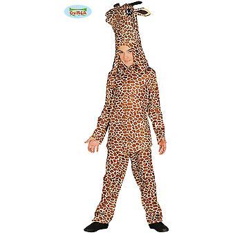 Animal kostumer giraf kostume til børn