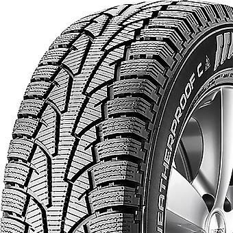 All-season tyres Nokian Weatherproof C ( 195/70 R15C 104/102R )