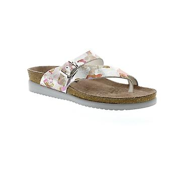 Mephisto Helen - Pink Beverly (Leather) Womens Sandals
