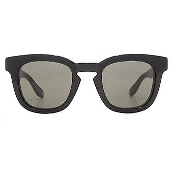Givenchy Studded Brow Square Sunglasses In Black