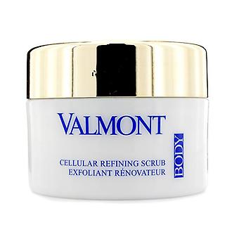 Valmont Body Time Control Cellular Refining Scrub - 200ml/7oz