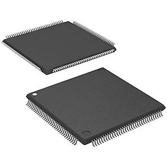 Embedded microcontroller PIC24EP512GU814-I/PH TQFP 144 (16x16) Microchip Technology 16-Bit 60 MIPS I/O number 122