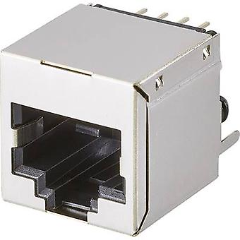 N/A Socket, horizontal mount A00-108-222-450 Metal