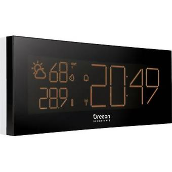 Wireless digital weather station Oregon Scientific BAR 292 we Forecasts for 12 to 24 hours