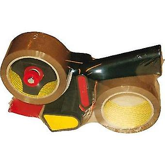 Tape dispenser 3M 50 mm 66 m