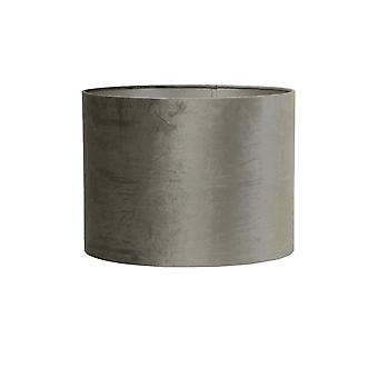 Light & Living Shade Cylinder 50-50-38 Cm ZINC Taupe