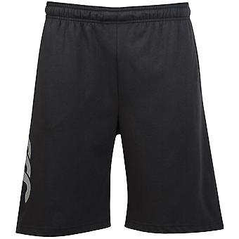 Canterbury Mens Vapodri Breathable Wicking Logoed Polycotton Shorts