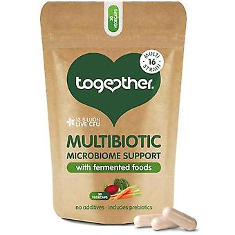 Together Health Multibiotic 30 Capsules