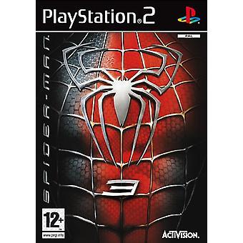 Spider-Man 3 (PS2)