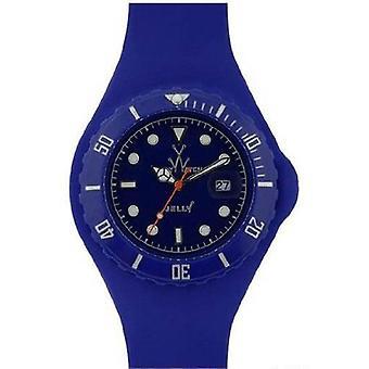 Toy Watch Jelly Unisex Uhr JTB07BL
