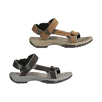 Teva Ladies Terra Fi Lite Leather Sandal