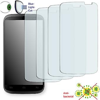 Simvalley SPX-24. HD screen protector - Disagu ClearScreen protector