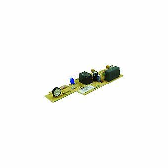 Elektr kort Therm(fr Nfmec) rohs + 8200930