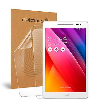Celicious Vivid Invisible Screen Protector for Asus ZenPad Z8 [Pack of 2]