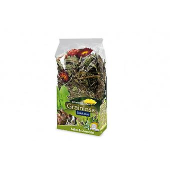 Jr Farm JR Grainless Plus Sage und Dandelion (Small pets , Treats)