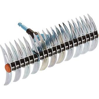 Vertikutierer/Rake Combo 35 cm Gardena Konzept 03392-20