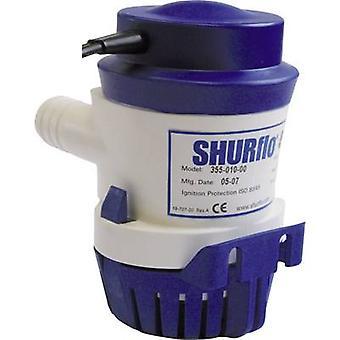 Lilie 355-100-00 Low voltage submersible pump 3780 l/h 2.5 m