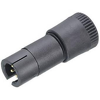 Binder 09-9747-70-03 Subminiature Circular Connector Series719 Nominal current (details): 3 A