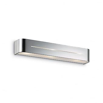 Ideal Lux Posta Ap3 Chrome