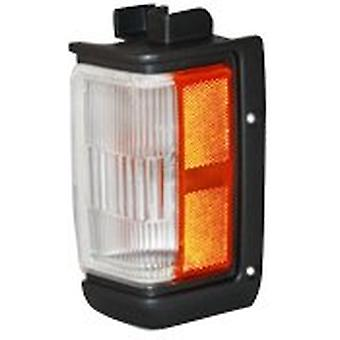 TYC 18-1500-00 Nissan Front Passenger Side Replacement Side Marker Lamp