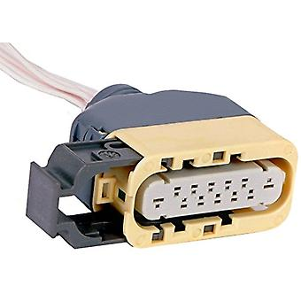 ACDelco PT1706 GM Original Equipment 7-Way Female Neutral Safety Switch Pigtail