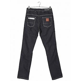 Spada Blue Rigger Selvedge Motorcycle Jeans