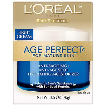 L ' Oréal Paris Age Perfect för mogen hy, 70g
