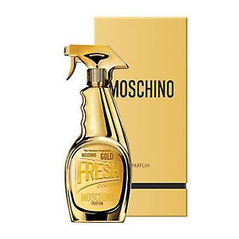 Moschino Fresh Couture guld Eau de Parfum 30ml EDP Spray