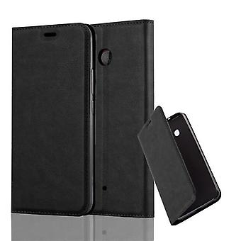 Cadorabo case for HTC OCEAN / U11 - mobile case with magnetic closure, stand function and card holder - case cover sleeve pouch bag book Klapp style