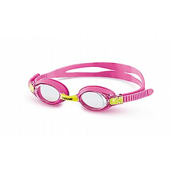 Hoved Meteor Junior Swimming Goggle - Pink