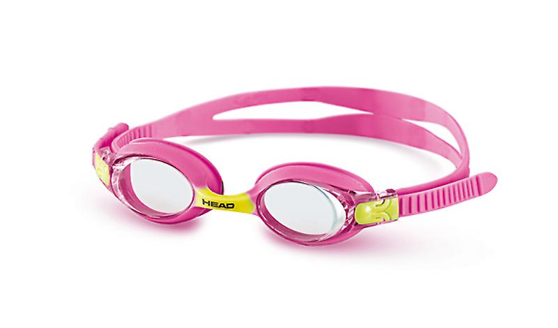 Head Meteor Junior Simning Goggle - Pink