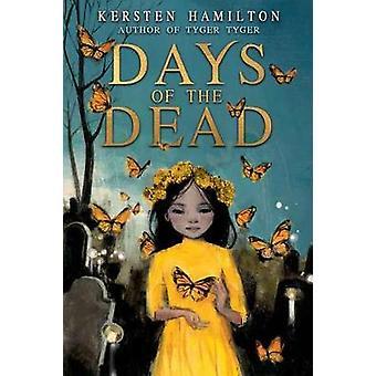 Los Dias de los Muertos by Los Dias de los Muertos - 9781510728585 Bo