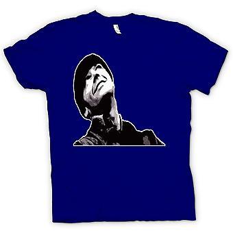 Koszulka męska - Lot nad kukułczym gniazdem - Jack Nicholson