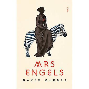 Mrs Engels av Gavin McCrea - 9781922247957 bok