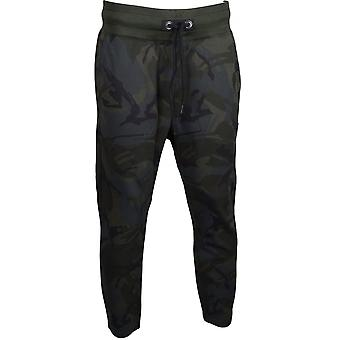 G-Star Tapered Core Cropped Camo Track Pants