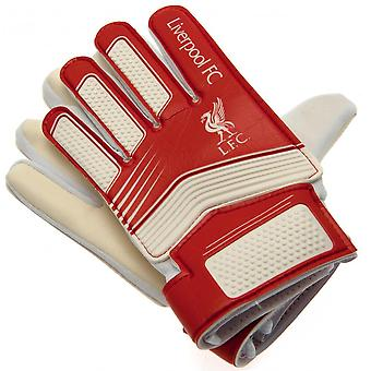 Liverpool FC Kids Goalkeeper Gloves