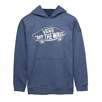 Vans Dress Blues-White Outline OTW Kids Hoody