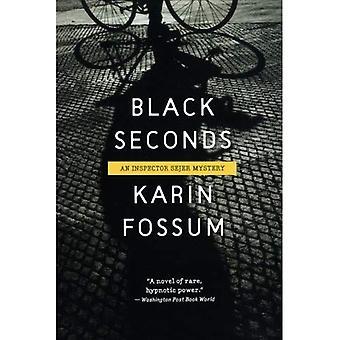 Zwarte Seconds