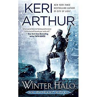 Winter Halo (Outcast Novel)