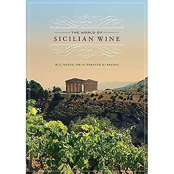 De wereld van Siciliaanse wijn