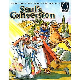 Saul's Conversion (Arch Books (Paperback)) (Arch Books)