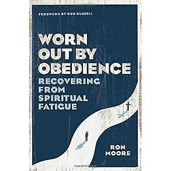 Porté par l'obéissance: récupération de la Fatigue spirituelle