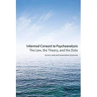 Geïnformeerde toestemming voor psychoanalyse