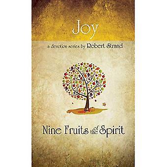 Nine Fruits Of The Spirit- Joy