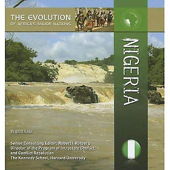 Nigeria (Africa - Continent in the Balance Series)