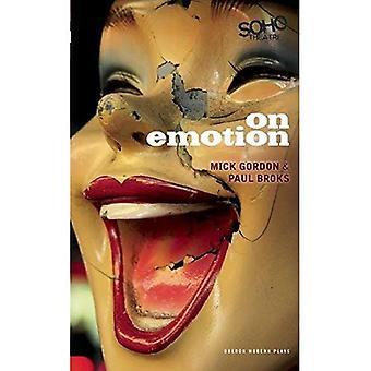 På følelser (Oberon moderne Plays)
