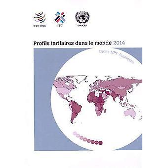 Profils Tarifaires Dans Le Monde 2014