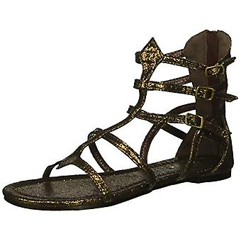 Ellie Shoes Women's 015-athena Flat Sandal