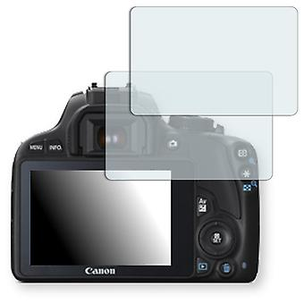 Canon EOS SL1 display protector - Golebo crystal clear protection film